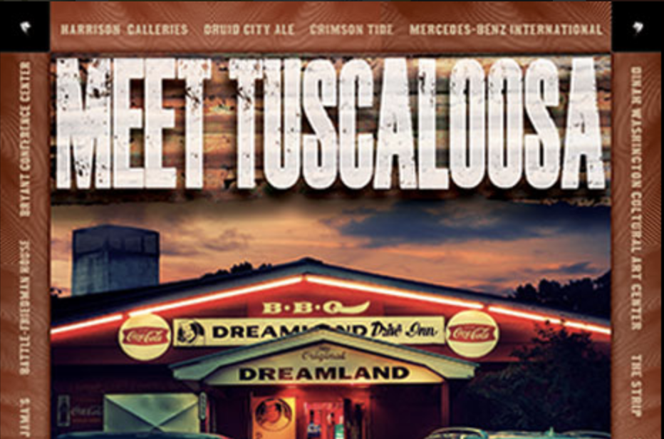Meet Tuscaloosa